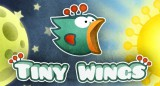 jaquette iOS Tiny Wings