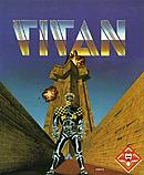 jaquette Amiga Titan