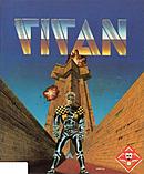 jaquette PC Titan