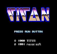 Titan PC Engine 82704985