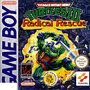 Tmnt 3 : Radical Rescue