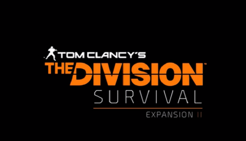 jaquette Xbox One Tom Clancy s The Division Survie