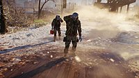 Tom Clancy s The Division screenshot ps4 1