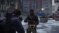 Tom Clancy s The Division screenshot ps4 10