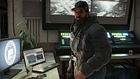 Tom Clancy s The Division screenshot ps4 13