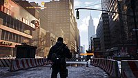 Tom Clancy s The Division screenshot ps4 15