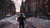 Tom Clancy s The Division screenshot ps4 16
