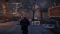 Tom Clancy s The Division screenshot ps4 17