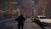 Tom Clancy s The Division screenshot ps4 18
