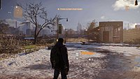 Tom Clancy s The Division screenshot ps4 4