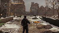 Tom Clancy s The Division screenshot ps4 5