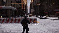 Tom Clancy s The Division screenshot ps4 6