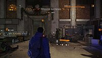 Tom Clancy s The Division screenshot ps4 7