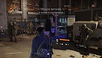 Tom Clancy s The Division screenshot ps4 9