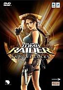 jaquette Mac Tomb Raider Anniversary