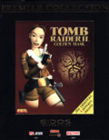 jaquette PC Tomb Raider II Le Masque D Or