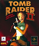 jaquette Mac Tomb Raider II Starring Lara Croft