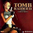 Tomb Raider II starring Lara Croft