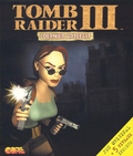 Tomb Raider III : Le dernier artefact