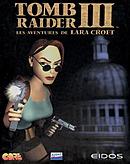 jaquette Mac Tomb Raider III Les Aventures De Lara Croft