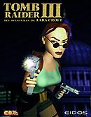 jaquette PlayStation 3 Tomb Raider III Les Aventures De Lara Croft