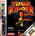 jaquette Gameboy Color Tomb Raider La Malediction De L Epee