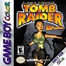 jaquette Gameboy Tomb Raider La Malediction De L Epee