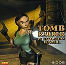 jaquette Dreamcast Tomb Raider La Revelation Finale