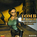 jaquette Mac Tomb Raider La Revelation Finale