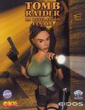 jaquette PlayStation 3 Tomb Raider La Revelation Finale