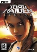 jaquette GBA Tomb Raider Legend