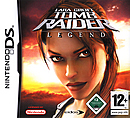jaquette Nintendo DS Tomb Raider Legend
