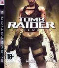 jaquette Wii Tomb Raider Underworld