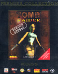 jaquette Mac Tomb Raider Version Longue