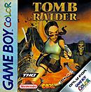 jaquette Gameboy Tomb Raider