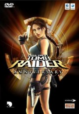 jaquette Mac Tomb Raider