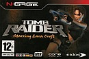 jaquette N Gage Tomb Raider