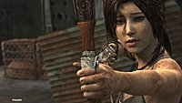 Tomb Raider Wallpaper 17
