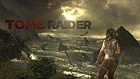 Tomb Raider Wallpaper 2