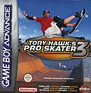 jaquette GBA Tony Hawk s Pro Skater 3