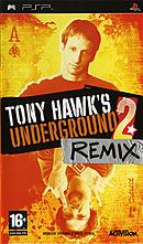 Tony Hawk's Underground 2 : Remix