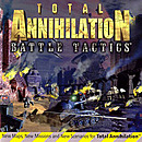 Total Annihilation : Battle Tactics
