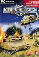 Total Challenge : Modern War