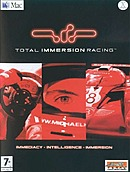 jaquette Mac Total Immersion Racing