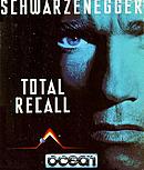 jaquette Amiga Total Recall