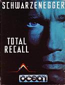 jaquette Atari ST Total Recall