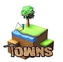 jaquette PC Towns