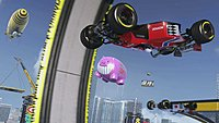 TrackMania Turbo 12