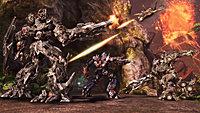 TF Dark of the Moon MP Optimus Prime Breakaway Shockwave Megatron