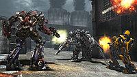 TF Dark of the Moon MP Optimus Prime Bumblebee Shockwave